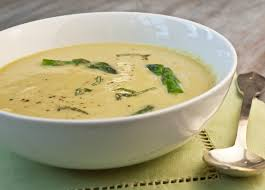 zupa szparagowa - zdjecie do artykułu