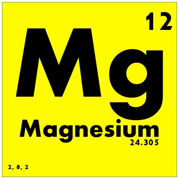 Artykuł o skutkach niedoboru magnezu w diecie