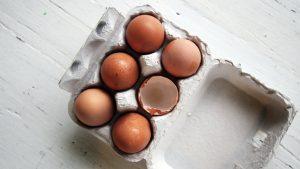 białko jako element diety osoby chorej na h. pyroli