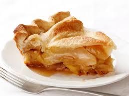 szalotka - artykuł o kaloryczności ciasta z jabłek