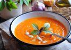 Zupa z dyni - ile ma kalorii - artykuł