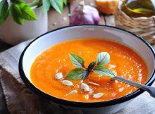 Jakie zupy jesc w ciaży? ⋆ Ezdrowo pl
