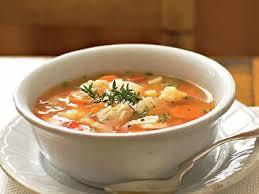 zdjęcie zupy rybnej do artykułu o jej kaloryczności