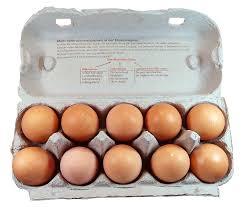 Ile kalori ma jajko kurze? Poradnik portalu ezdrowo.pl